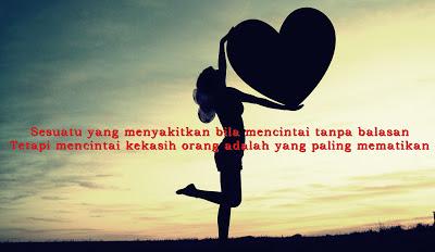 Apa Salahnya Mencintai Kekasih Orang?