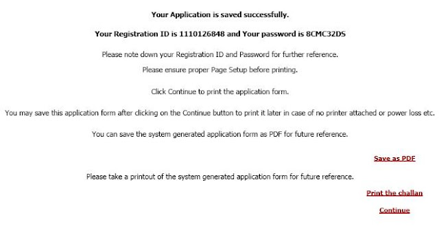 IBPS online application image -8