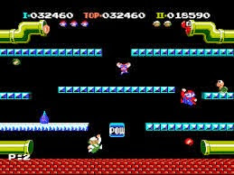 Download Game Mario Bros For PC
