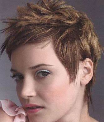 short hair 2011
