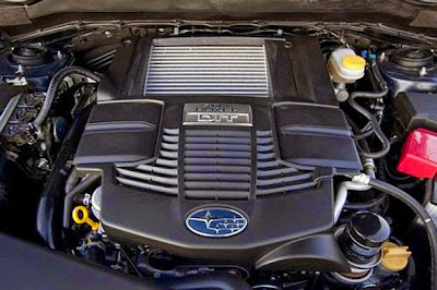 2015 Subaru Forester SUV Pricing