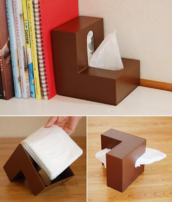 Creative Tissueboxes and Unique Tissuebox Designs (14) 13