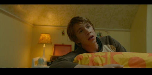 Me & Earl & the Dying Girl 1080p Latino