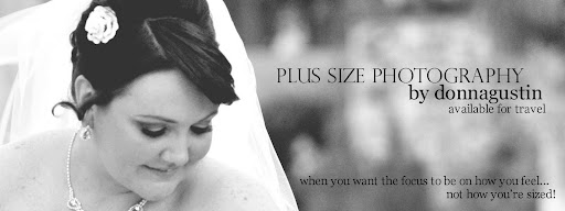 Plus Size Photography