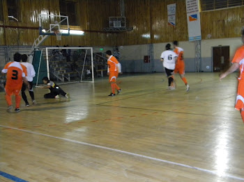 Pinguino futsal vs Italiano