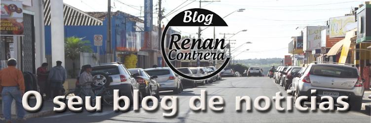 Blog Renan Contrera