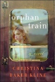 June 8th: Orphan Train