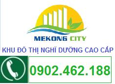 KHU ĐÔ THỊ MEKONG CITY