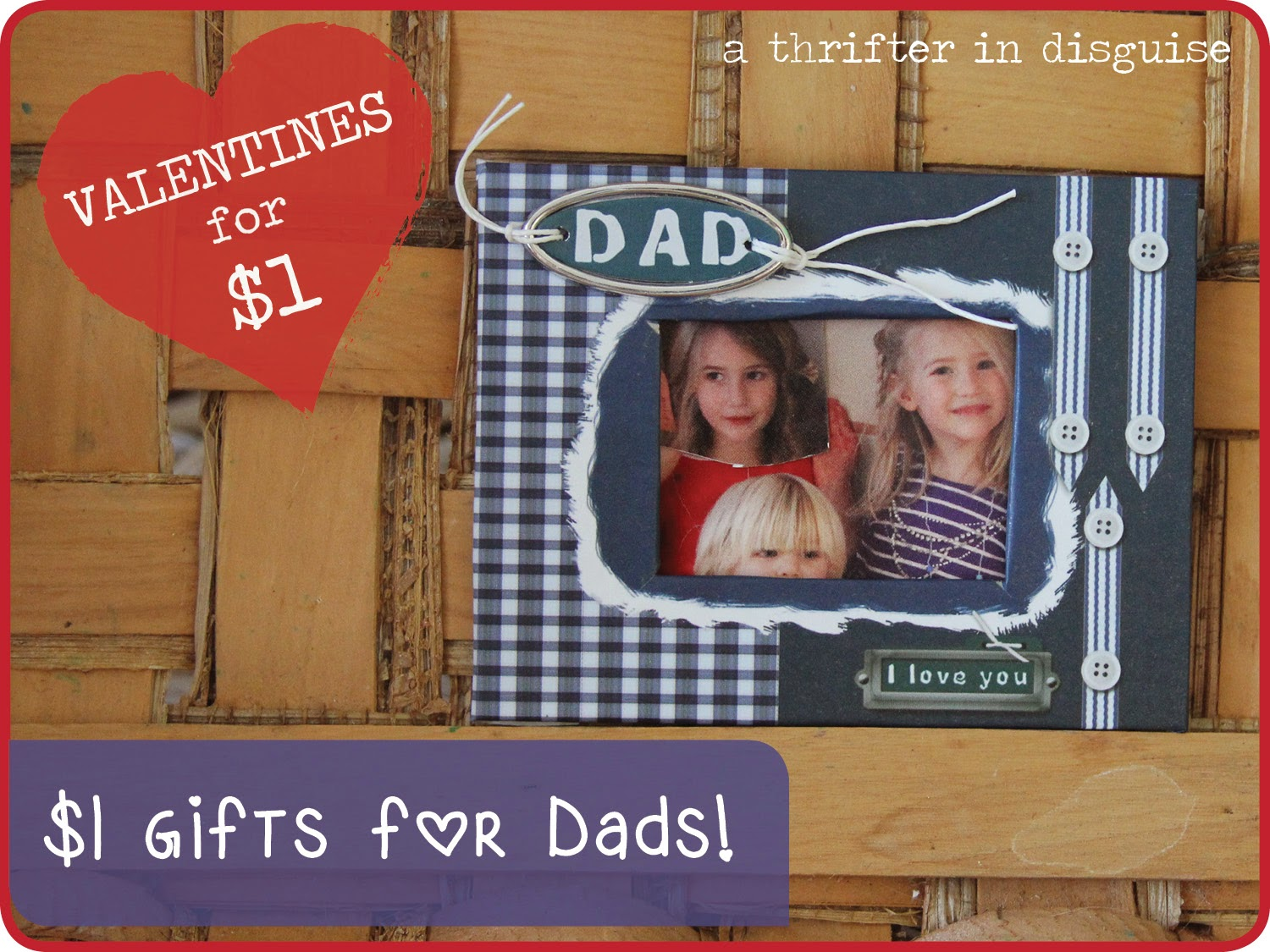 Inexpensive photo gift ideas