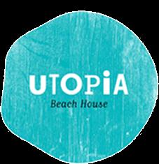 UTOPIA Beach House: Un hotelito con mucho encanto en Sitges
