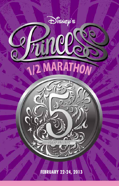 Princess Half Marathon Weekend