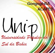 UNIVERSIDADE POPULAR DO SUL DA BAHIA - UNIP