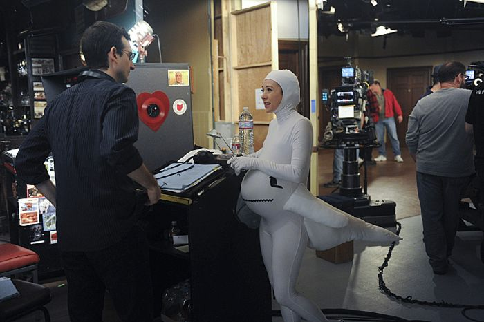 How I Met Your Mother - Series Finale - BTS Photos