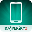 Kaspersky Mobile Security apps