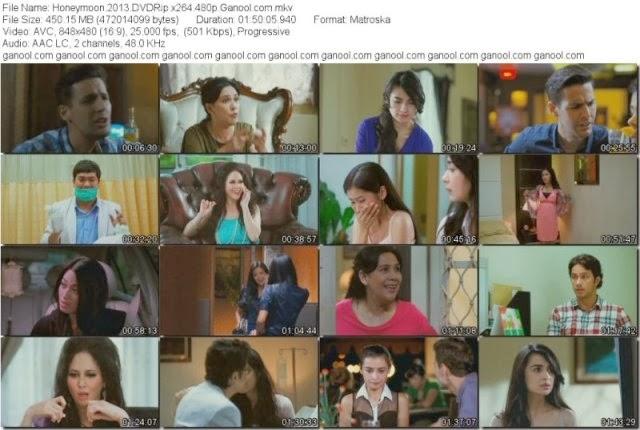 Link Download Film Honeymoon