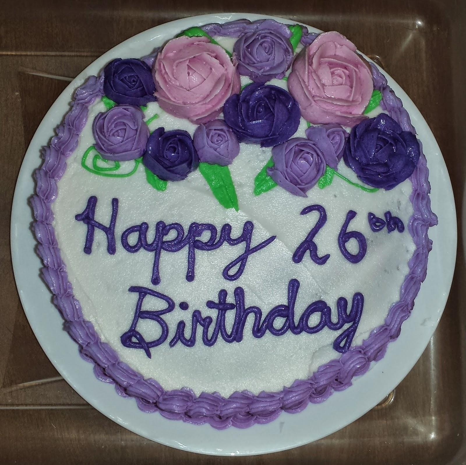 Blossom Cakes 2014