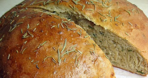 ... Wicked Spoon Cooking: Rosemary Olive Oil Bread-Crock Pot Version too