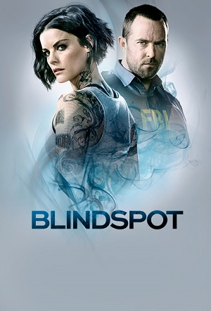 Série Blindspot - 4ª Temporada Legendada 2018 Torrent