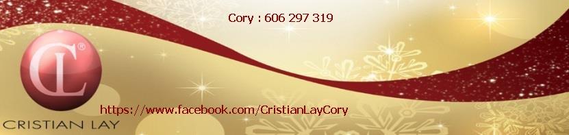 Cory Cristian Lay