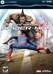 The Amazing Spider Man – PC