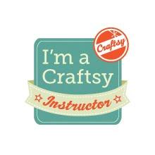 Craftsy Class!