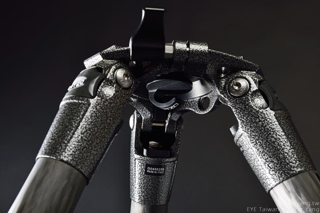 Gitzo GT3542LS 碳纖維腳架 碳腳,EYE Taiwan X Oscar Yang