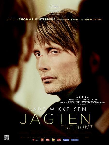 La caza (Jagten) (The Hunt) (2012) BrScr español de España