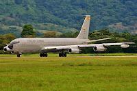 Volando en 707, 727 y 737