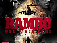 Rambo The Video Game – 2014