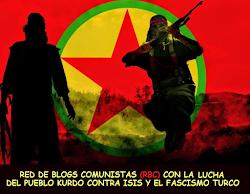 Con el pueblo kurdo hasta la victoria