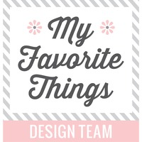 Design for My Favorite Things