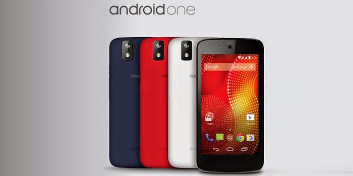 Karbonn Android One Sparkle V