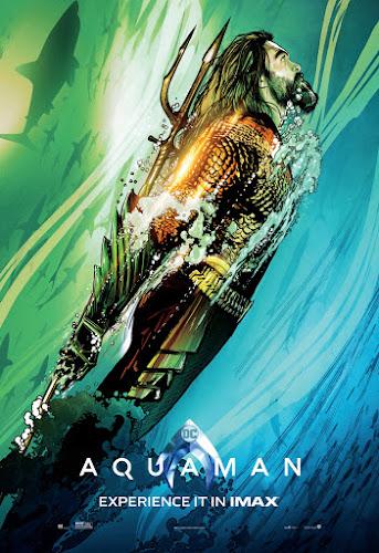 Aquaman (4K UHD Dual) (2018)