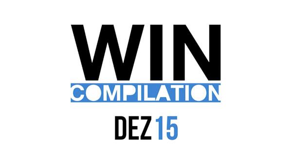 Die WIN Compilation Dezember 2015 | Die besten Clip 'All in One'
