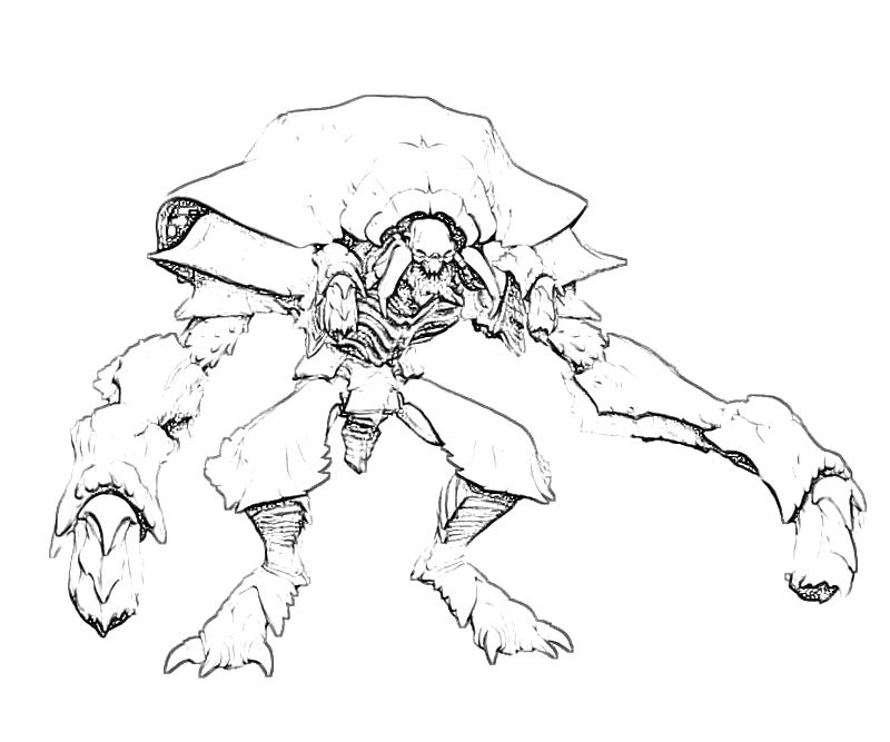 darksiders-ii-brutes-ability-coloring-pages