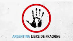 NO AL FRACKING!