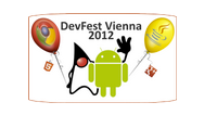 DevFest Wien-Logo
