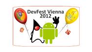 DevFest Wien-Logo