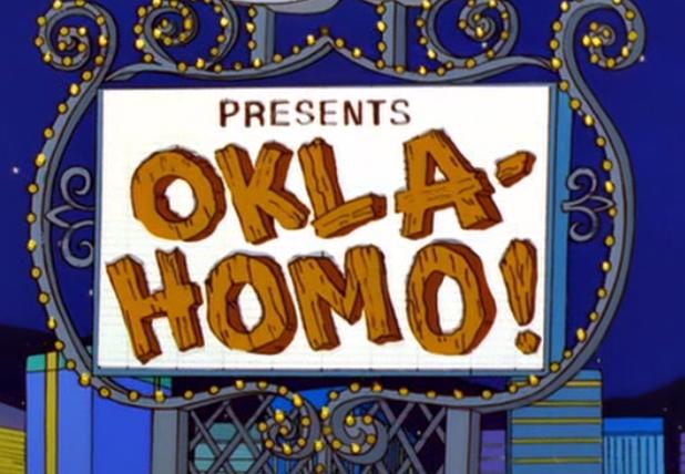 Oklahomo