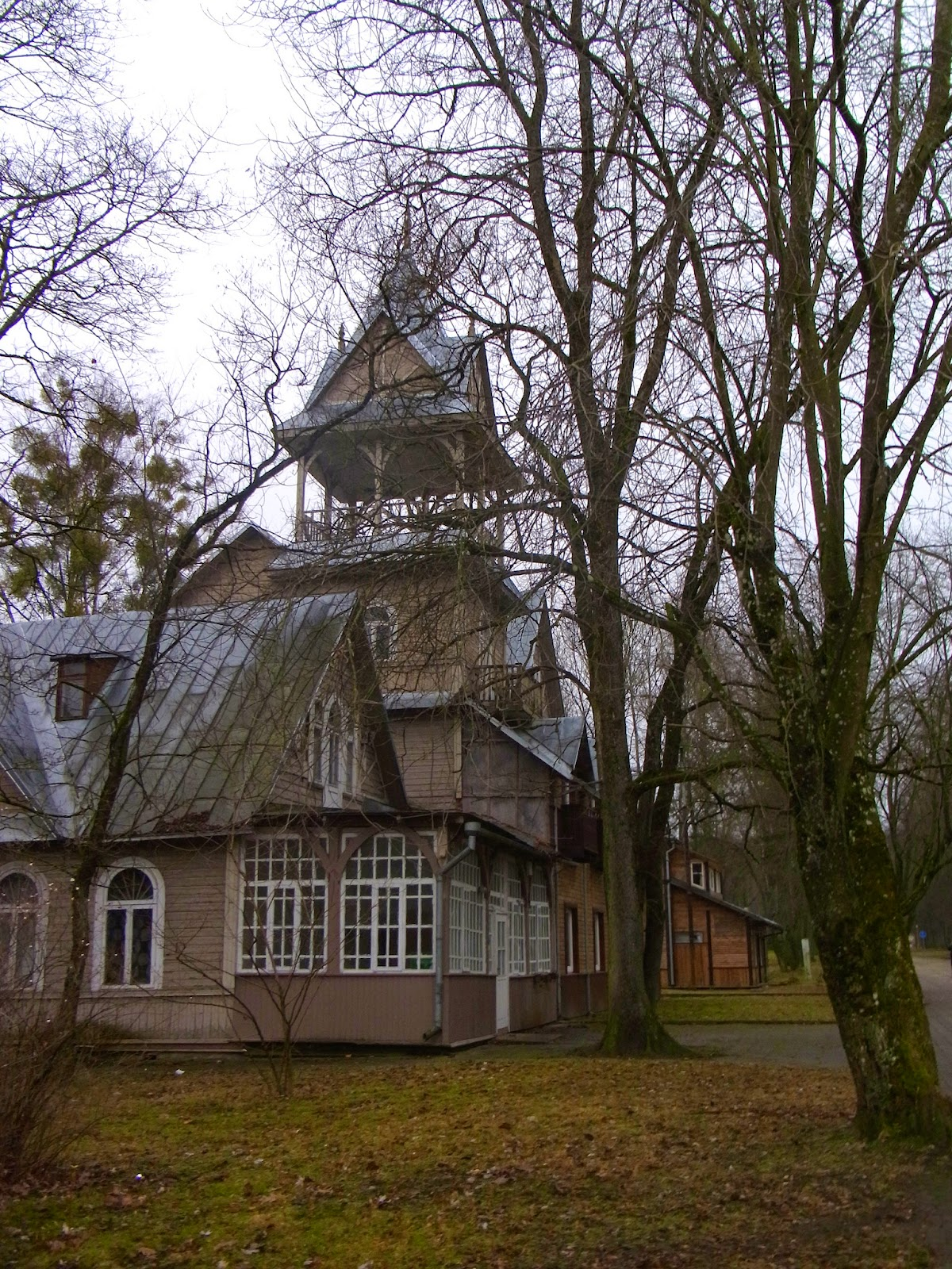 5 мест в Литве и Латвии, которые стоит посетить