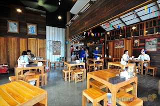 10 restaurants Ekamai