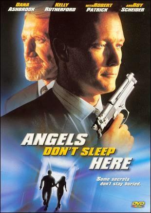 ANGELES DESAPARECIDOS (2002) Ver online – Castellano