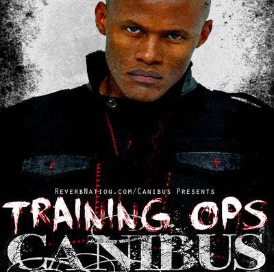 Canibus – Training Ops (CD) (2011) (192 kbps)
