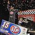 Schatz Claims Emotional Victory at Jackson Speedway