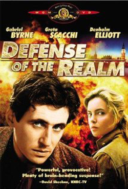 Defense of the Realm (1986)