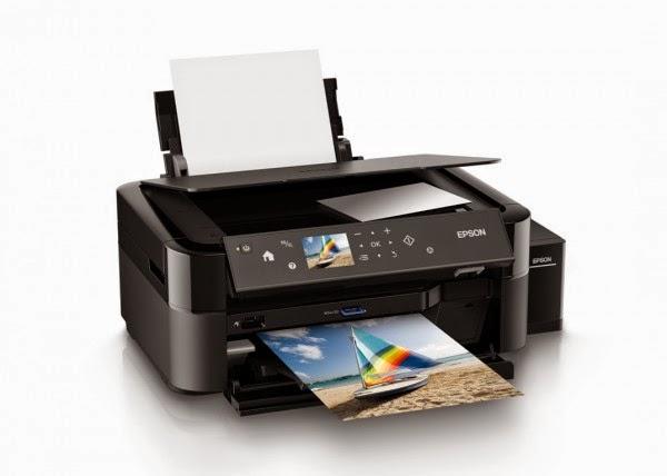 Φωτογραφικοί εκτυπωτές Α4 χαμηλού κόστους από την Epson