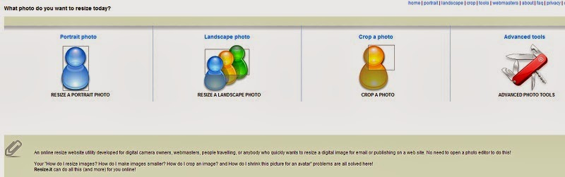 Creative Image Creation: Resize.It