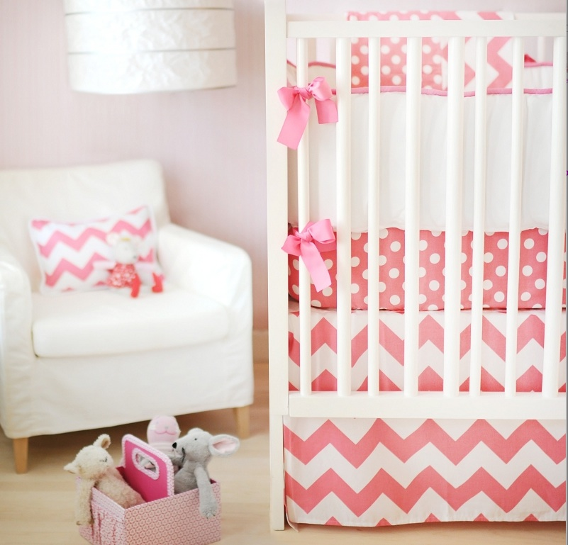 Cool All our chevron and polka dot bedding sets e with matching accessories