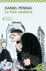"""""""La Fata Carabina"""", Daniel Pennac"""