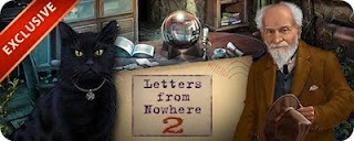 Letters from Nowhere 2 v1.0 Cracked-F4CG